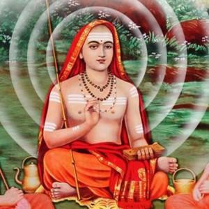 mantra zingen is ontstaan door de Rishi's die de klanken in diepe meditatie ontvingen
