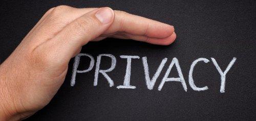 Privacy op Jouw Spiegeltje
